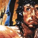 Contest: Win Rambo III on 4K and Blu-ray!
