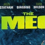 Contest: Win The Meg on 4K and Blu-ray!