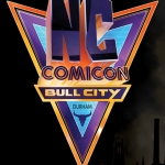 Con Report: NC Comicon Bull City 2018