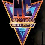 Con Report: NC Comicon Bull City 2018