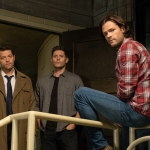 "Supernatural 14.07 – ""Unhuman Nature"" Recap"