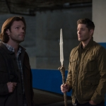 "Supernatural 14.09 – ""The Spear"" Recap"