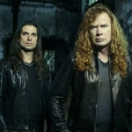 Megadeth and Slayer in This Week's Rock Band DLC