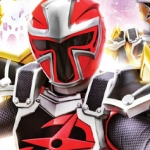 Contest: Win Power Rangers Super Ninja Steel: The Complete Series on DVD!