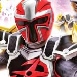 Contest: Win Power Rangers Super Ninja Steel: The Complete Series on DVD!