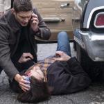 "Supernatural 14.17 – ""Game Night"" Recap"