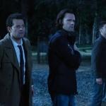 """Supernatural 14.20 – """"Moriah"""" Recap"""