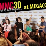 MMC 30th Anniversary Reunion Panel at MegaCon 2019