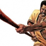 Contest: Win Shaft in Africa on Blu-ray!