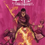 Buffy the Vampire Slayer #6 Recap