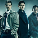Contest: Win Gotham: The Complete Series on DVD!
