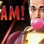 Contest: Win Shazam! on 4K and Blu-ray!