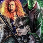 Contest: Win Titans: The Complete First Season on Blu-ray and Digital!