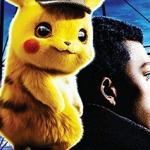 Contest: Win Pokémon Detective Pikachu on 4K and Blu-ray!