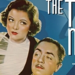 Contest: Win The Thin Man on Blu-ray!