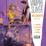 Buffy the Vampire Slayer #8 Recap