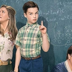Contest: Win Young Sheldon: The Complete Second Season on DVD!
