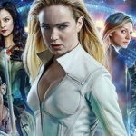 Contest: Win DC's Legends of Tomorrow: The Complete Fourth Season on Blu-ray and Digital!