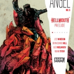 Angel #5 Recap