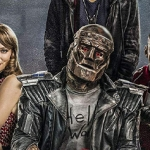Contest: Win Doom Patrol: The Complete First Season on Blu-ray and Digital!
