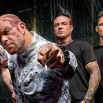 Five Finger Death Punch in This Week's Rock Band DLC