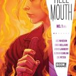 Hellmouth #1 Recap