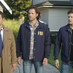 "Supernatural 15.02 – ""Raising Hell"" Recap"