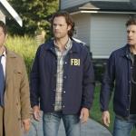 "Supernatural 15.02 – ""Raising Hell"" Recap"