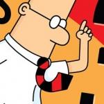 Contest: Win Dilbert Turns 30 by Scott Adams!