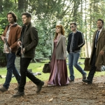 """Supernatural 15.03 – """"The Rupture"""" Recap"""