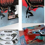 Contest: Win Batman Beyond: The Complete Series on Blu-ray and Digital!