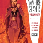 Buffy the Vampire Slayer #9 Recap