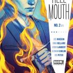 Hellmouth #2 Recap