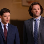 "Supernatural 15.04 – ""Atomic Monsters"" Recap"