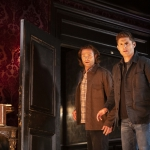 "Supernatural 15.06 – ""Golden Time"" Recap"