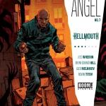 Angel #7 Recap