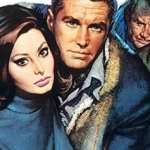 Contest: Win Operation Crossbow on Blu-ray!