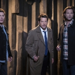 "Supernatural 15.08 – ""Our Father, Who Aren't in Heaven"" Recap"