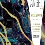 Angel #8 Recap
