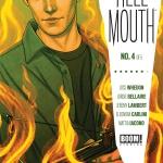 Hellmouth #4 Recap