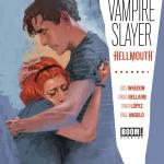 Buffy the Vampire Slayer #12 Recap