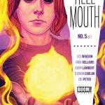 Hellmouth #5 Recap