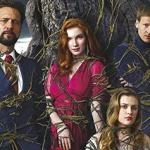 Contest: Win V.C. Andrews' Casteel Family 5 Movie Series on DVD!