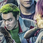 Contest: Win Titans: The Complete Second Season on Blu-ray and Digital!