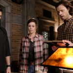 "Supernatural 15.12 – ""Galaxy Brain"" Recap"