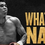 Contest: Win What's My Name: Muhammad Ali on DVD!