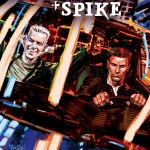 Angel & Spike #10 Recap