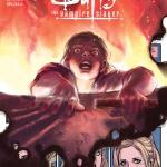 Buffy the Vampire Slayer #14 Recap