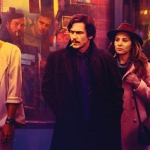 Contest: Win The Deuce: The Complete Third Season on DVD!