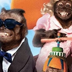 Contest: Win Monkey Up on DVD and Digital!